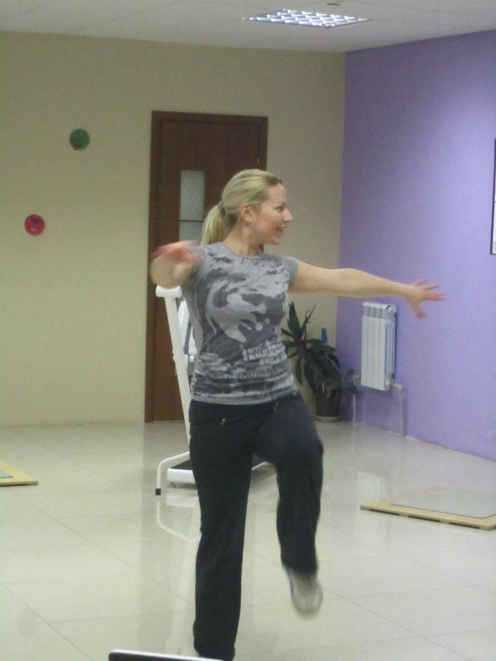 Вы просматриваете изображения у материала: FitCurves (Фит Кервс) - фитнес клуб