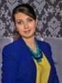 Марина Гранди, имиджмейкер-стилист