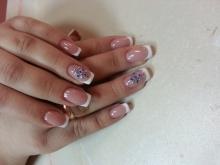 Акция от студии ногтевого исскуства Винтаж