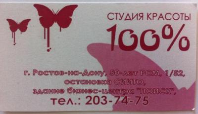 vizitka 100
