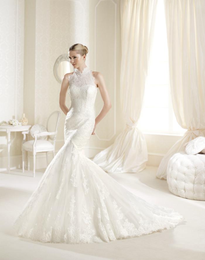 Вы просматриваете изображения у материала: Dolce vita (Дольче Вита), свадебный салон