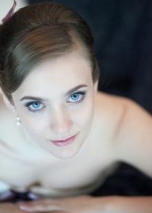 Всероссийский Фестиваль Невест 2013