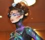 ФОТООТЧЕТ XIX Чемпионата России по парикмахерскому искусству, декоративной косметике и маникюру